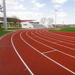 instalacion pistas deportivas