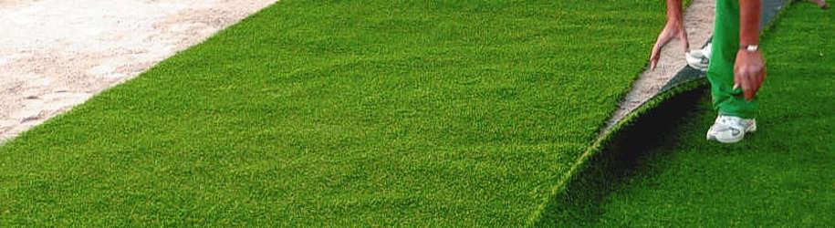 Ventajas del suelo artificial