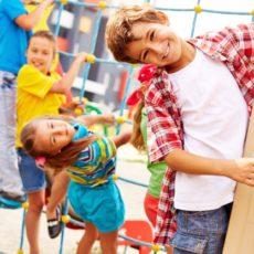 7 Ventajas del ocio y del deporte en niños